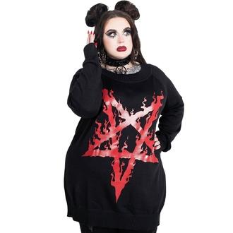 Ženski pulover KILLSTAR - Bloodpact, KILLSTAR