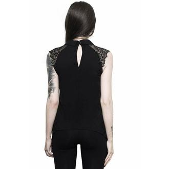 Ženska majica (top) KILLSTAR - Botany Collar, KILLSTAR