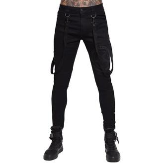 Moške hlače KILLSTAR - Brimstone - KSRA001356