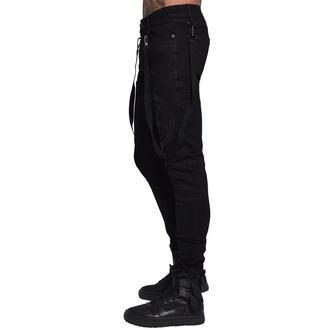 Moške hlače KILLSTAR - Brimstone, KILLSTAR