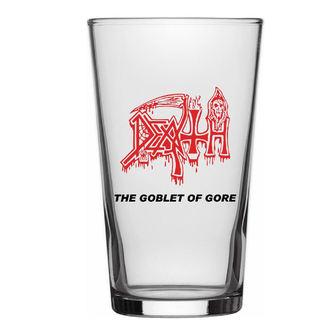 Kozarec DEATH - THE GOBLET OF GORE - RAZAMATAZ, RAZAMATAZ, Death