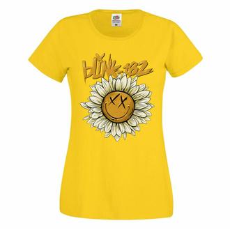 Ženska majica Blink 182 - Sunflower, NNM, Blink 182