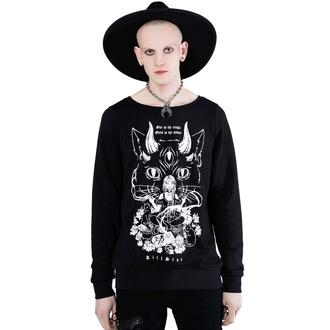 Unisex hoodie KILLSTAR - Cat Lord, KILLSTAR