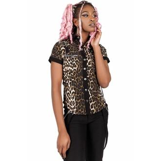 Ženska majica KILLSTAR - Cats Meow, KILLSTAR