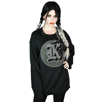 Unisex majica KILLSTAR - College Goth, KILLSTAR