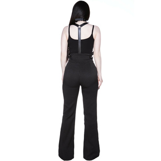 Ženske hlače KILLSTAR - Corporate Misfit - Pinstripe, KILLSTAR