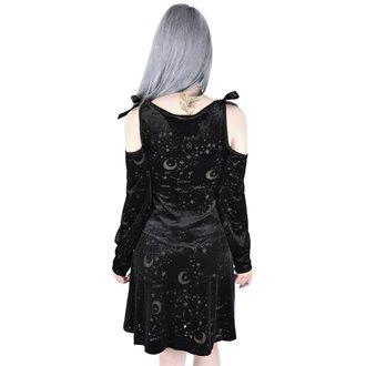 Ženska obleka KILLSTAR - Cosmo, KILLSTAR