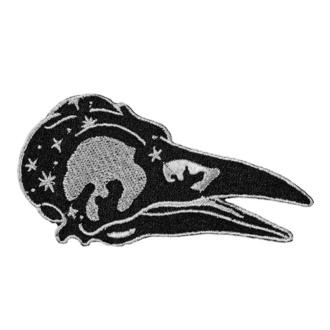 Našitek za likanje KILLSTAR - Crow, KILLSTAR