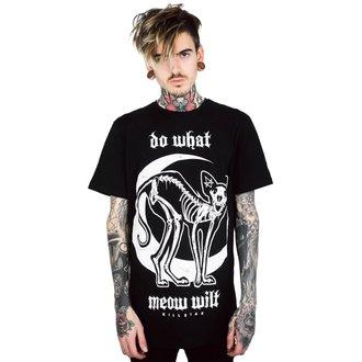 Moška majica - C'mon Meow - KILLSTAR, KILLSTAR