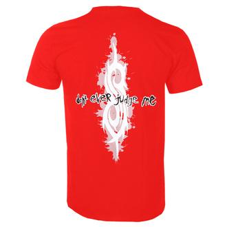 Moška majica Slipknot - 20th Anniversary Don't Ever Judge Me - ROCK OFF, ROCK OFF, Slipknot