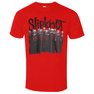 Moška majica Slipknot - Choir - ROCK OFF, ROCK OFF, Slipknot