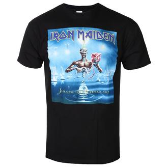 Moška metal majica Iron Maiden - Seventh Son - ROCK OFF, ROCK OFF, Iron Maiden