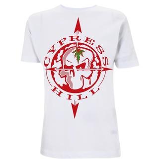 Moška metal majica Cypress Hill - Skull Compass - NNM, NNM, Cypress Hill