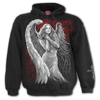 Moška jopa s kapuco - ANGEL DESPAIR - SPIRAL, SPIRAL