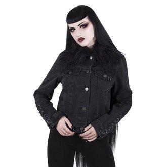 Spomladanska / jesenska ženska jakna - Dark Daze - KILLSTAR, KILLSTAR