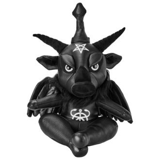 Plišasta igrača KILLSTAR - Dark Lord - Feelin' Kinky Leather, KILLSTAR