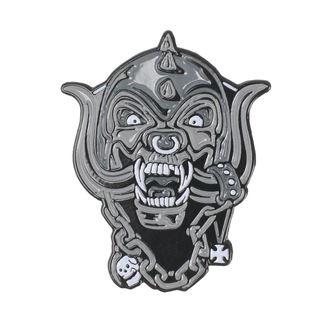 Priponka Motörhead, Motörhead