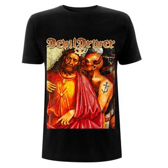 Moška metal majica Devildriver - Jesus Care Less - NNM, NNM, Devildriver