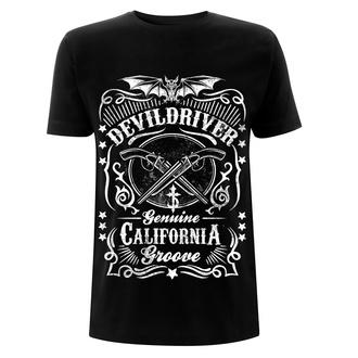 Moška metal majica Devildriver - Sawed Off - NNM, NNM, Devildriver
