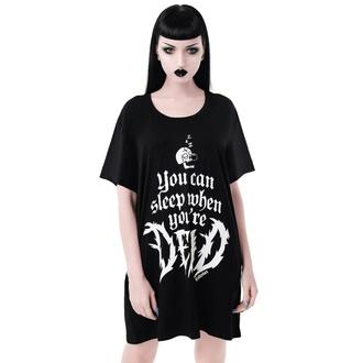 Ženska majica - Dead Sleepy - KILLSTAR, KILLSTAR