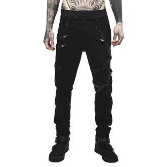 Moške hlače KILLSTAR - DEATH WISH, KILLSTAR