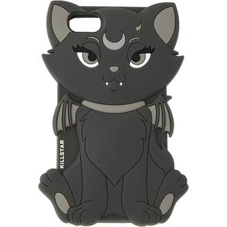 Etui za mobi (iphone 7) KILLSTAR - Delish - BLACK, KILLSTAR