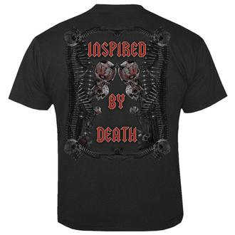 Moška majica DESTRUCTION - Inspired by death - NUCLEAR BLAST, NUCLEAR BLAST, Destruction