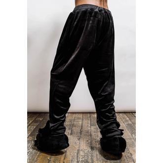 Unisex hlače (trenirka) KILLSTAR - Devil's Lair Lounge - Črna, KILLSTAR