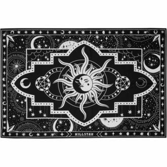 Zastava KILLSTAR - Dimensional Key - Črna, KILLSTAR