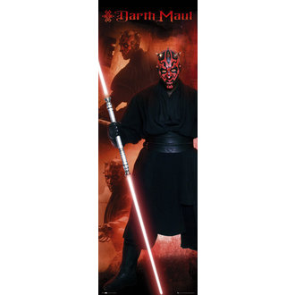 plakat Star Wars - Darth Maul SOS - GB Posters, GB posters