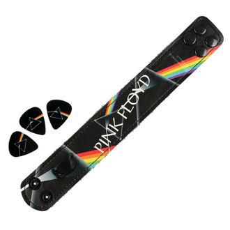 Komplet zapestnica + trzalice Pink Floyd - PERRIS LEATHERS, PERRIS LEATHERS, Pink Floyd