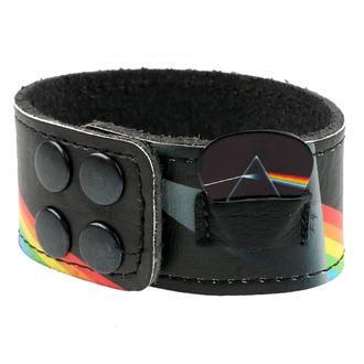 Komplet zapestnica + trzalice Pink Floyd - PERRIS LEATHERS