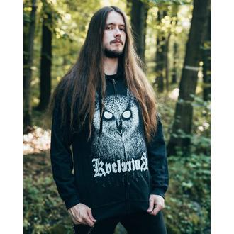 jopa s kapuco moški Kvelertak - Barlett Owl - KINGS ROAD, KINGS ROAD, Kvelertak