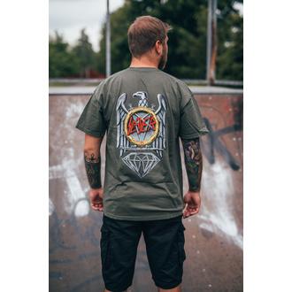 Moška metal majica Slayer - DIAMOND - DIAMOND, DIAMOND, Slayer