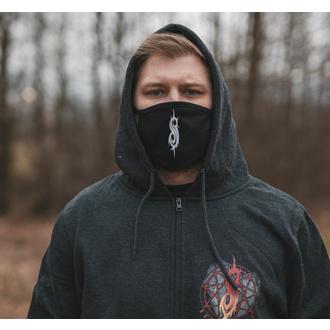 Maska Slipknot - Logo - BL - ROCK OFF, ROCK OFF, Slipknot