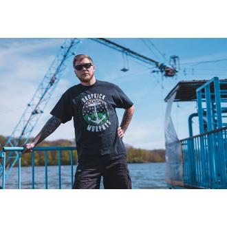 Metal majica moški Dropkick Murphys - Stars & Anchor - KINGS ROAD, KINGS ROAD, Dropkick Murphys