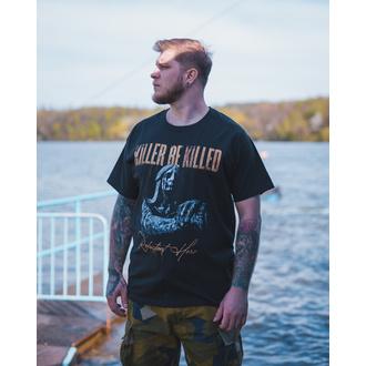 Moška majica KILLER BE KILLED - Reluctant hero - NUCLEAR BLAST, NUCLEAR BLAST