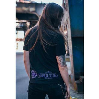 Metal majica moški Sepultura - - NUCLEAR BLAST, NUCLEAR BLAST, Sepultura