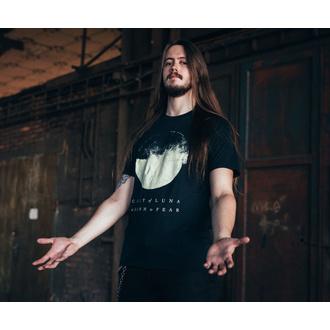 Moška majica Cult of Luna - Dawn Of Fear - Črna - INDIEMERCH, INDIEMERCH, Cult of Luna
