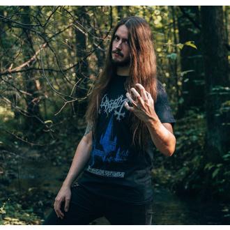 Moška metal majica Mayhem - De Mysteriis Dom Sathanas - RAZAMATAZ, RAZAMATAZ, Mayhem
