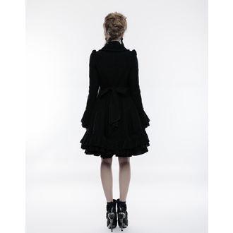 Ženski plašč PUNK RAVE - Gothic Lily, PUNK RAVE