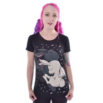 Ženska majica - DREAM BUNNY - CUPCAKE CULT, CUPCAKE CULT