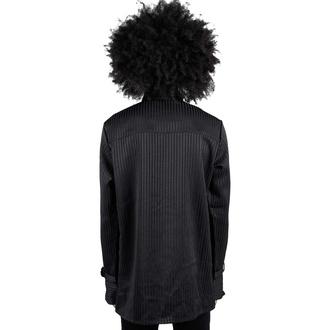 Moška srajca KILLSTAR - Embalming - Pinstripe, KILLSTAR