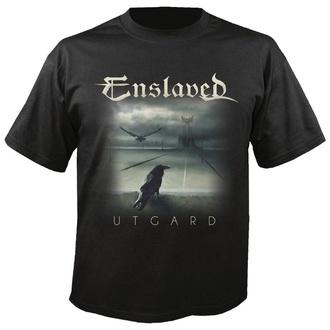 Moška majica ENSLAVED - Utgard - NUCLEAR BLAST, NUCLEAR BLAST, Enslaved