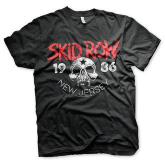 Moška metal majica Skid Row - New Jersey - HYBRIS, HYBRIS