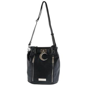 Ročna torba (vreča) KILLSTAR - Eternal Eclipse - Črno, KILLSTAR