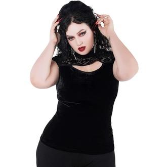 Ženska majica (top) KILLSTAR - Eternally Yours Keyhole, KILLSTAR