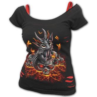 Ženska majica - STRANDED - SPIRAL, SPIRAL