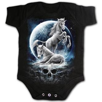 Otroški bodi SPIRAL - BABY UNICORN, SPIRAL