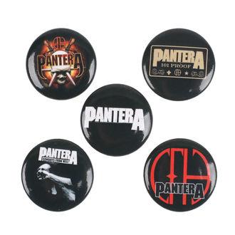Značke Pantera - 101 Proof - RAZAMATAZ, RAZAMATAZ, Pantera
